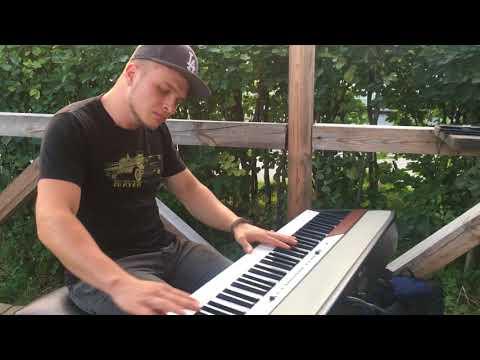 Боярка LOVE: Боярка Творчій вечір... Віртуоз композитор Тимофій Нагайчук, в Боярці! 2 трек