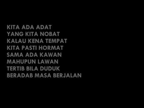 Altimet feat Aman RA - SALUTE (lirik)