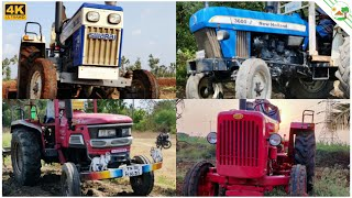 Comment mostly used Tractors in your areas | Swaraj Tractor | Mahindra Tractors | New Holland