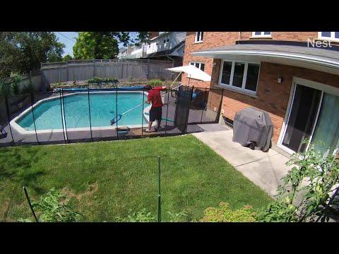 Decomposing Squirrel Gets Last Laugh || ViralHog