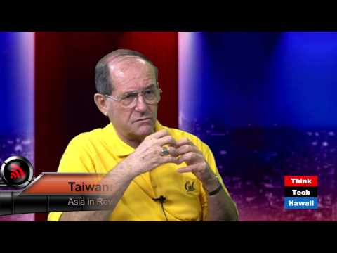 Taiwan: Still an Economic Tiger? (Ray Tsuchiyama)
