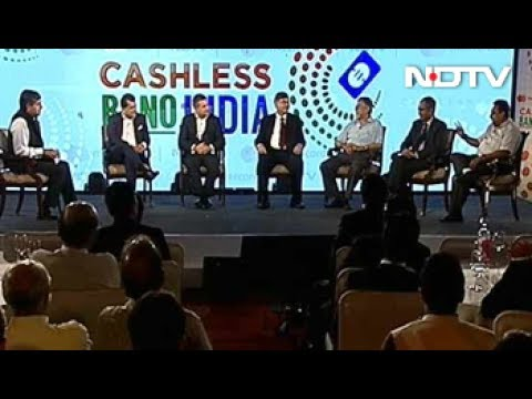 Cashless Bano India: A Campaign To Educate The Masses About Digital Payments