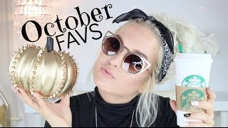 October Favorites |  Quay Australia Sunglasses | Too Faced Holiday