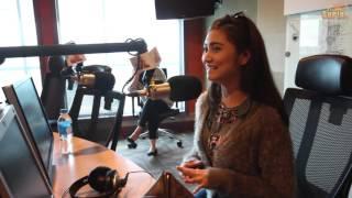 Video 5 Perkara Ayda Jebat Tertarik dengan Zul Arifin download MP3, 3GP, MP4, WEBM, AVI, FLV Juni 2018