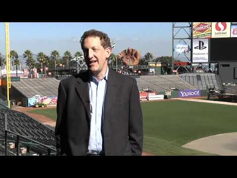 Cal Alumni Association: Where Are They Now - Larry Baer
