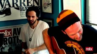 G Nome Project - The Relix Session