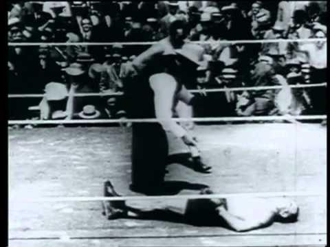 'The Legendary Champions' (1882-1929) - Documentary