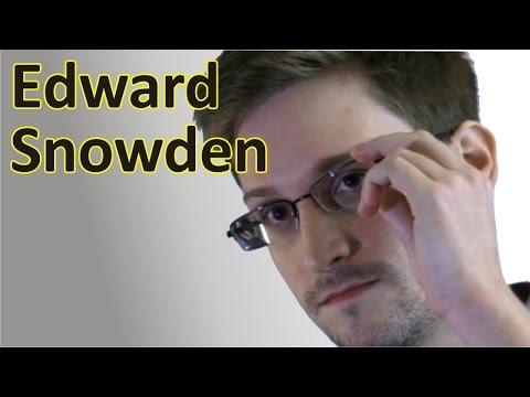 Edward Snowden y la NSA