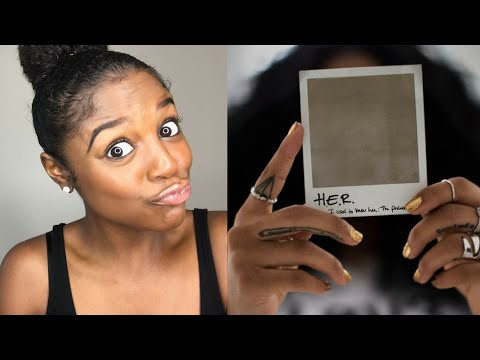 H.E.R. - I Used To Know Her: The Prelude Reaction   Why Sis So Loud For?!