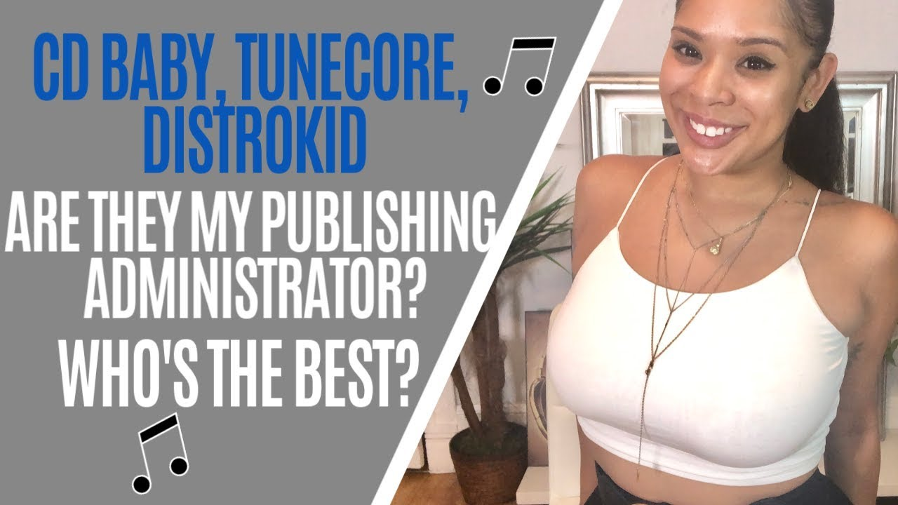 DIGITAL DISTRIBUTION VS PUBLISHING ADMINISTRATION + DISTROKID REVIEW