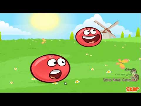 red ball 5 game online