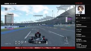 [GT Sports]  チーム内イベント!!GTS編