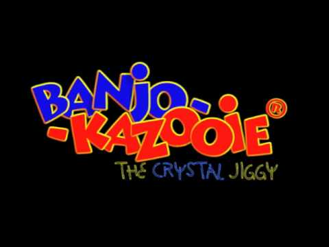 Jiggy Wiggy's Temple (Music) - Banjo-Kazooie: The Crystal Jiggy