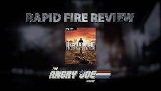 Desperados III - Rapid Fire Review