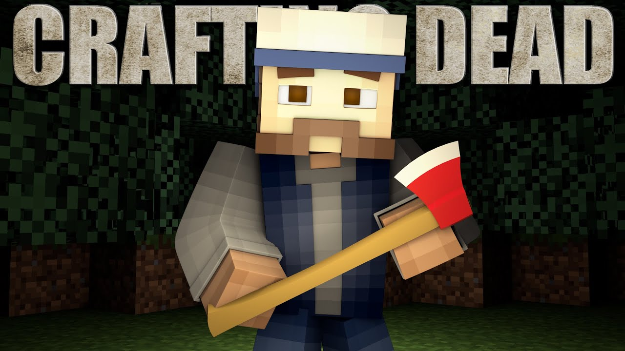 Minecraft crafting dead finding bobby 2 the walking for Minecraft crafting dead servers