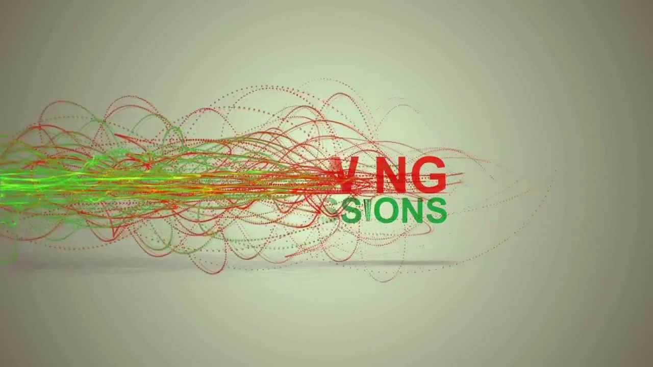 Best Intro - Motion Graphics Sample 5
