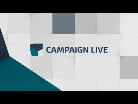 Campaign Live: Friday 2nd June