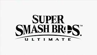 SUPER SMASH BROS ULTIMATE: Tráiler de presentación de PERSONAJES/ E3 2018 Nintendo
