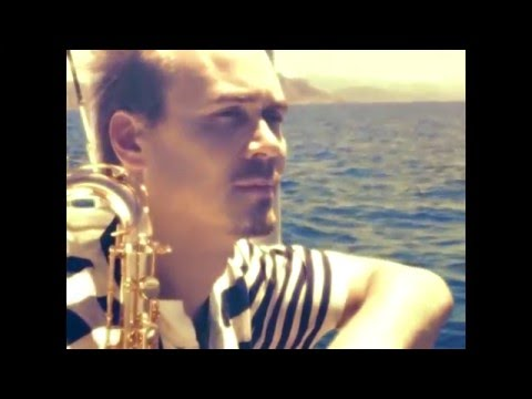 Slava Gold & Syntheticsax - Memoirs