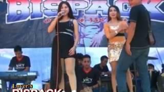 Secangkir Kopi - Voc Mutia ( The Bispack ) - Dangdut Koplo