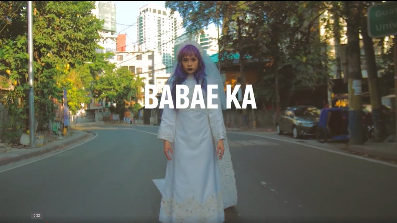 Han Han - Babae Ka (Official music video)