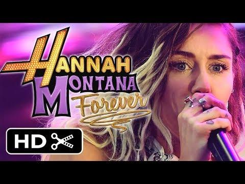 Hannah Montana Forever (2019) Reboot Teaser Trailer #1 - Miley Cyrus, Billy Ray Cyrus Disney Movie