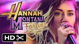 Hannah Montana Forever (2019) Reboot Teaser Trailer #1 - Miley Cyrus, Billy Ray Cyrus Disney Movie