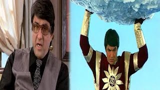 Shaktimaan Returns: Mukesh Khanna Opens Up About His Upcoming Superhero Character