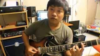 ปล่อยฉัน - Retrospect (Guitar Cover)
