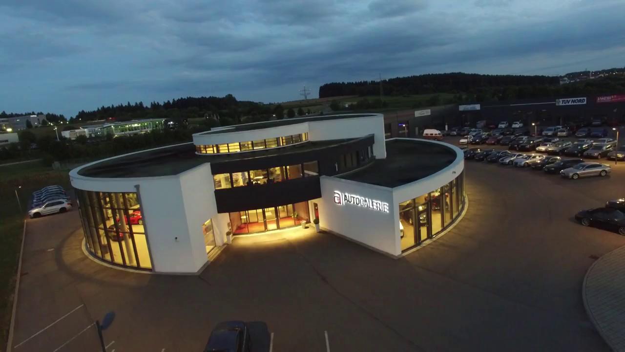 Autogalerie Villingen Schwenningen autohaus autogalerie-vs.de in villingen-schwenningen - youtube