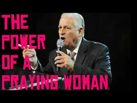 The power of a praying women – Rev. David K Bernard