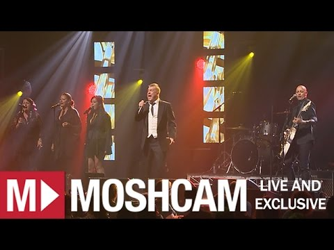 Jimmy Barnes - Chandelier (Sia) live at APRA Music Awards 2015