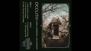 OCCLITH - Gates, Doorways, And Endings [FULL ALBUM] 2020