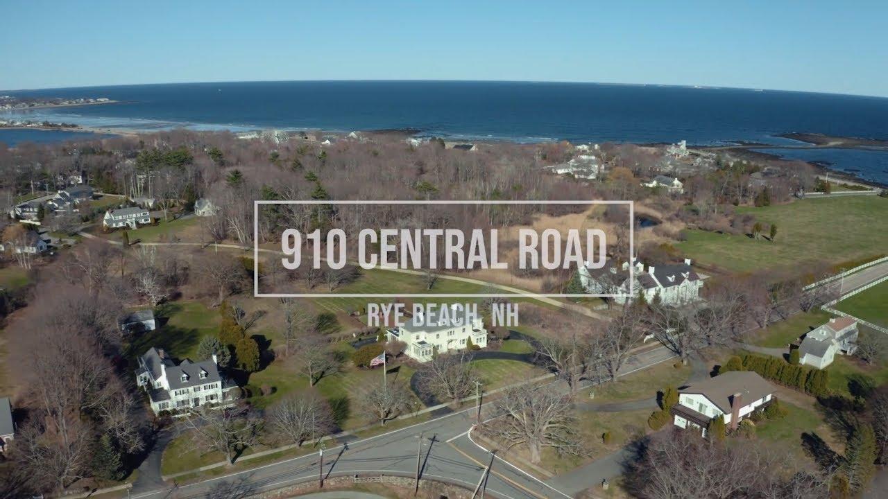 910 Central Rd, Rye Beach, NH