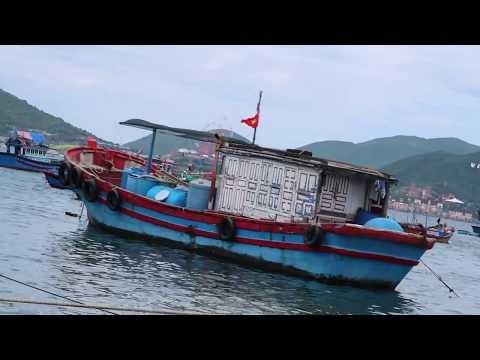2017-07-23 Nha Trang National Oceanographic Museum