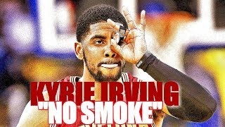 """Please watch: """"4 fights that gave the nba a bad look!"""" https://www./watch?v=cff6nnbxut4 --~--kyrie irving mix - """"no smoke"""" 2017 hdtoday u will be ..."""