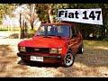 Fiat 147 Gl Punta Tiburón