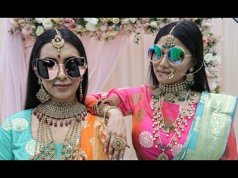 TRENDY INDIAN BRIDAL FASHION | keepingupwithmona