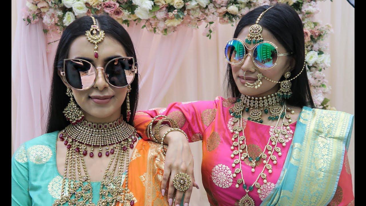 TRENDY INDIAN BRIDAL FASHION | keepingupwithmona