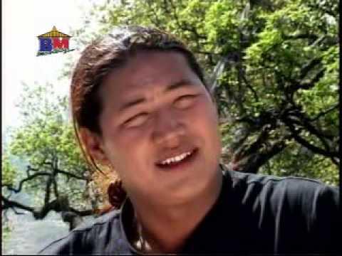 New Tamang Movie Molam - Sunil Lama/Rajina Lama/Shanti Lama/Sandip Lama