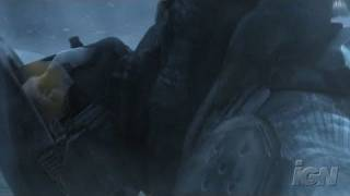 Halo Wars Xbox 360 Trailer - X06: Trailer
