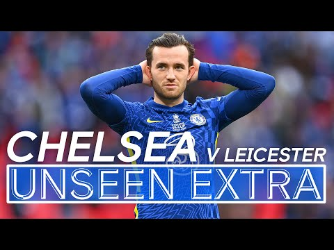 Chelsea Denied First Trophy Under Thomas Tuchel With Narrow FA Cup Final Defeat | Unseen Extra
