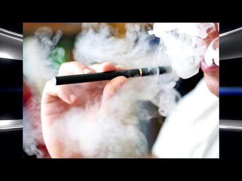 Vaping Essential Oils – Is There a Danger?