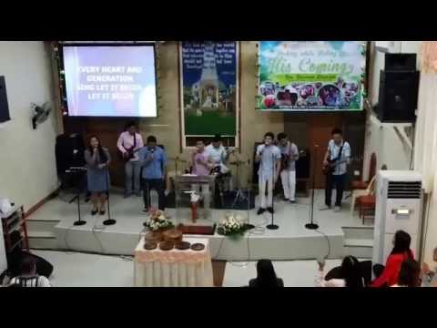 Sing It Again - Planetshakers (YouthAlive San Carlos Cover)
