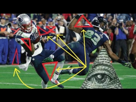 7 CRAZY SUPER BOWL CONSPIRACY THEORIES