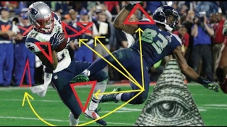 Sports Conspiracy Theories
