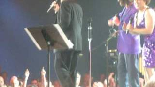Phil Collins Live (Going to a go go ) 6 25 2010