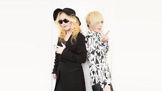 ROCK MUSIC NAVIGATION SITE【Vif】にデビュー30周年記念ライブを収録し...