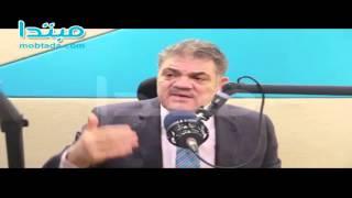 فيديو| البدوى يفتح خزينة أسرار الوفد لـ«1 ش مجلس الشعب»