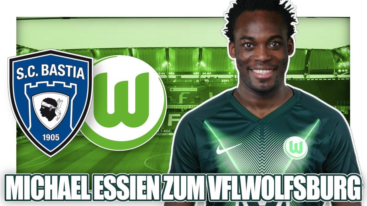 Vfl Wolfsburg Transfers